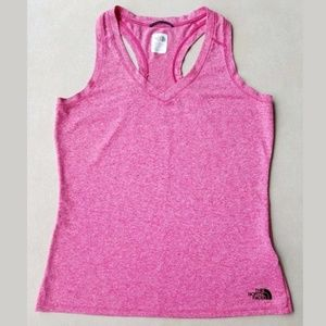 The North Face Vaporwick Workout Racerback Top